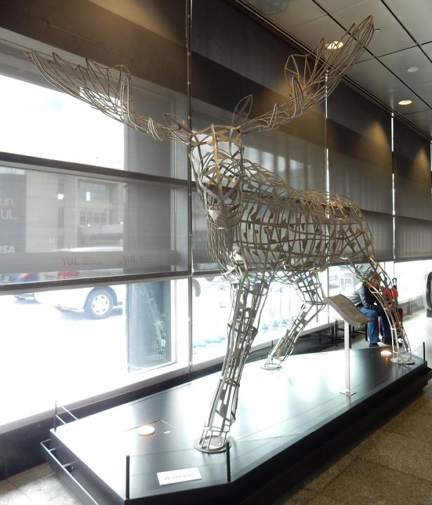 Aéroport de Montréal YUL (6)