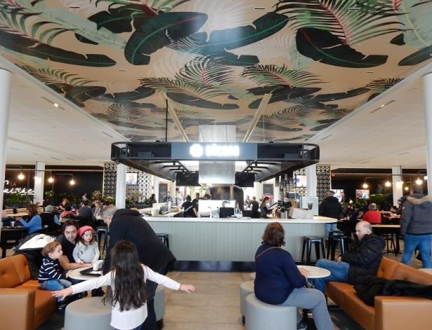 La Cuisine Centre Rockland Montréal (2)