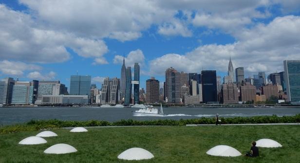00 Bords de l'eau à New York