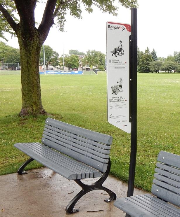 01 Exerciseurs Montréal Parc des Hirondelles