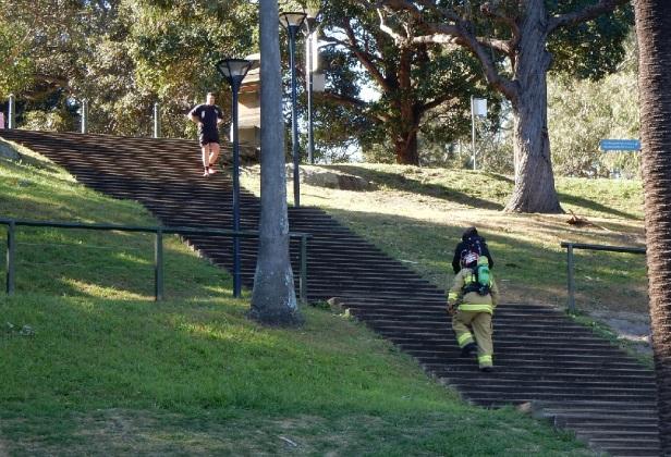 03 Escaliers Sydney